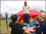 10 PERSON TRUST & ACTIVITY PROGRAMS:A full range available.